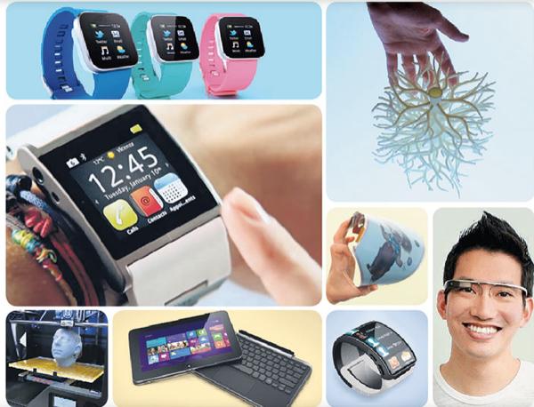 2014'te hayatımızı etkileyecek teknolojiler