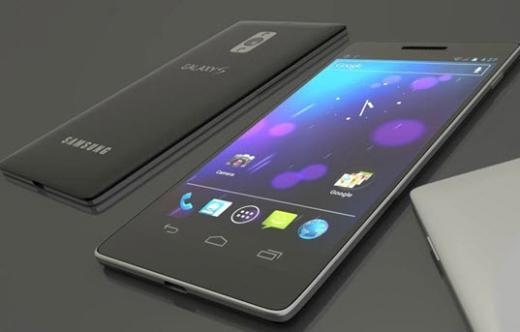 Galaxy S5 konseptleri