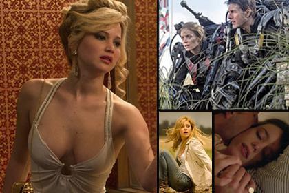 2014te sinemalarda!