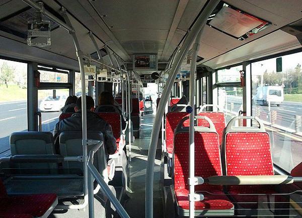 Metrobüse binebilmenin 10 kuralı