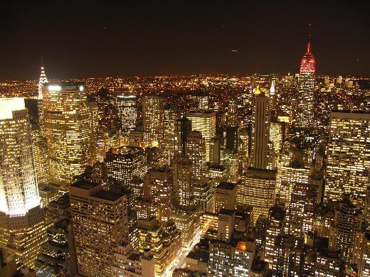 Dünyanın en çok fotoğrafı çekilen şehirleri