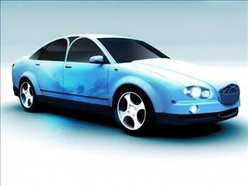 İşte ilk Türk otomobili Atilla