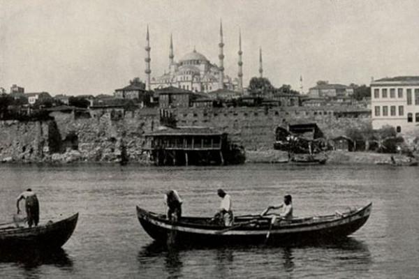 İstanbulu böyle görmediniz