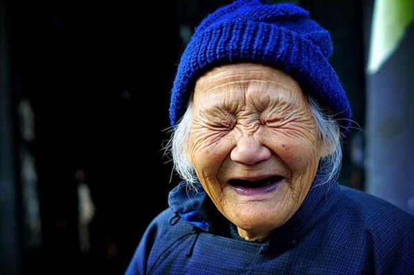 Gülümseme, hayat kalitesini artırıyor