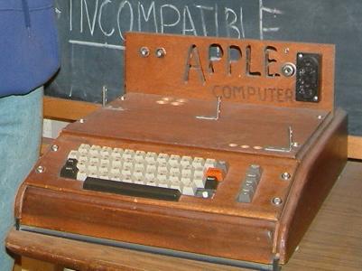 Appleın bilinmeyen yönleri