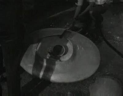 İşte gizli tutulan UFO fotoğrafları
