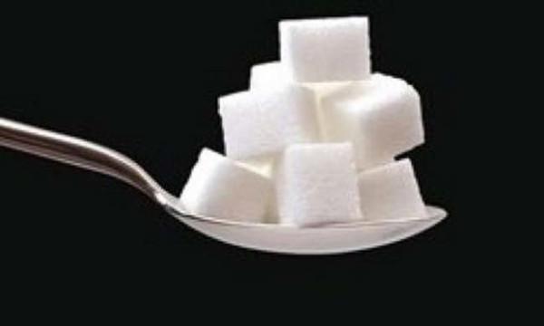 Şeker değil sanki zehir