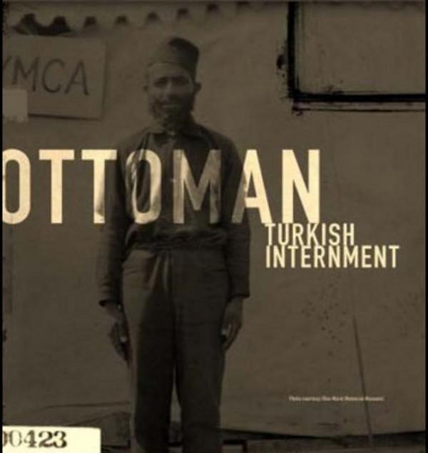Kanadadaki esir Osmanlılar