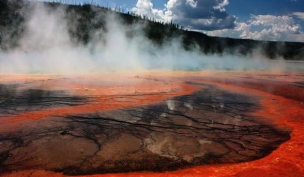 Süper volkanlar her an patlayabilir!