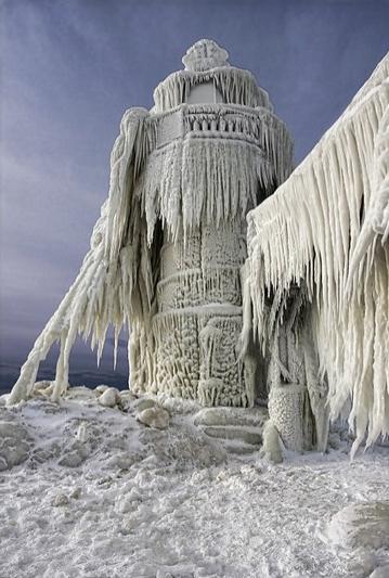 Dondurucu soğuk bu olsa gerek