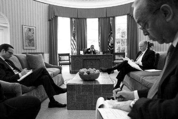 Beyaz Saraydan, 2013 yılının en iyi fotoğrafları