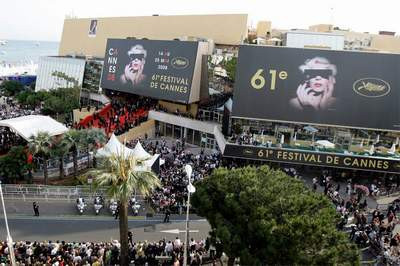 61. Cannes Film Festivali