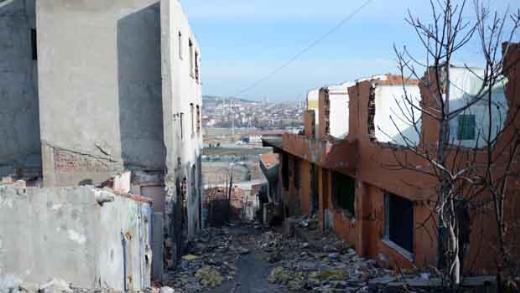 İstanbulun Hollywoodu Fikirwood
