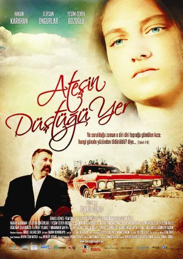 Bakan Çelik'ten Türk sinemasının 'Top 7'si