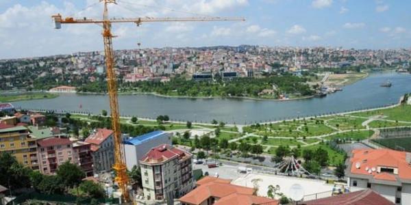 İstanbulun milyon dolarlık arsaları!