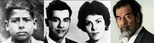 Onları tanıdınız mı?