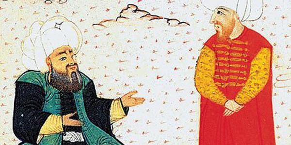Türkler ata iyi biner, Kürtler ölesiye savaşır!