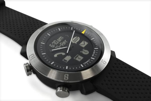 Teknoloji dünyasının yeni modası: Akıllı saatler