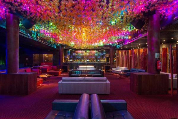 İşte en çok ciro yapan gece kulüpleri!