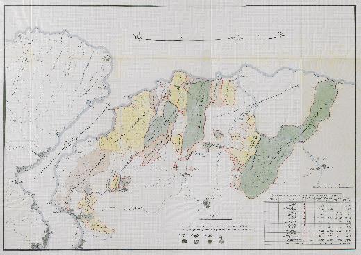 Sultan II. Abdülhamidin hazırlattığı haritalar