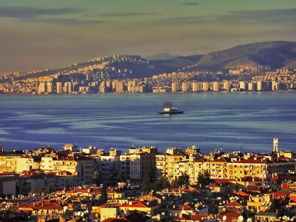 Türkiyenin en yaşanabilir kenti...