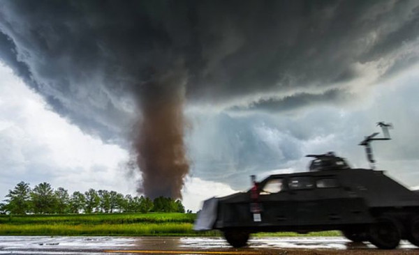 Büyük fırtına