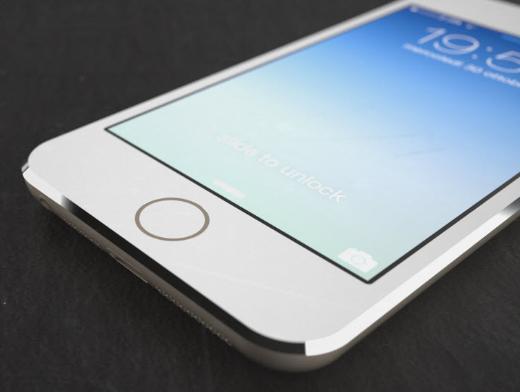 İşte yeni iphone 6'dan ilk fotoğraflar