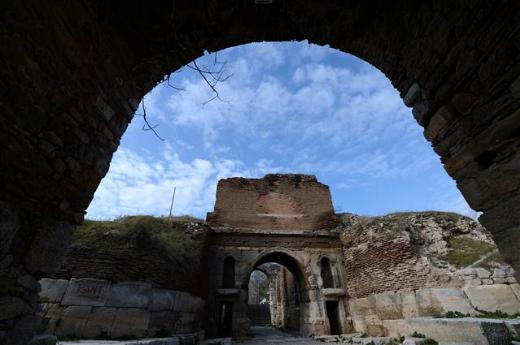 İznik, Dünya Mirası olma yolunda