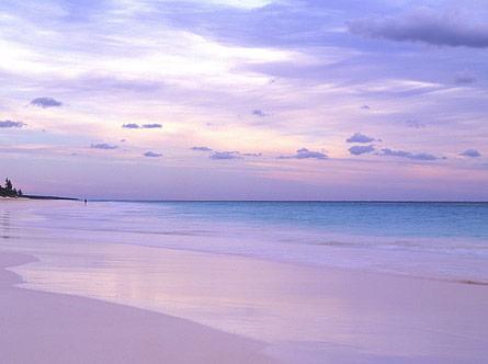 Dünyanın en iyi 8 plajı