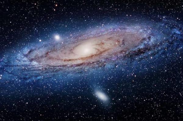Şaşırtan kara delik açıklaması