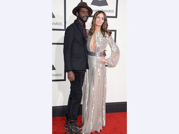 56. Grammy Ödülleri sahiplerini buldu