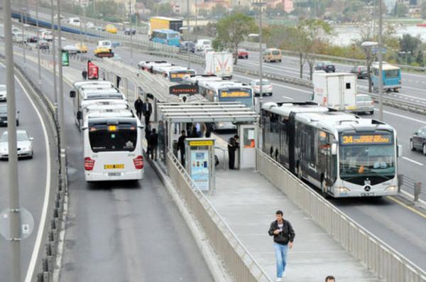 İstanbulda besleme hatlar açıldı!