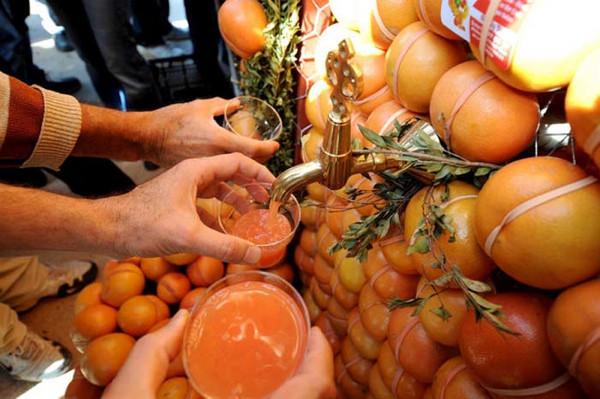 Kış meyvelerinin bilmediğiniz faydaları