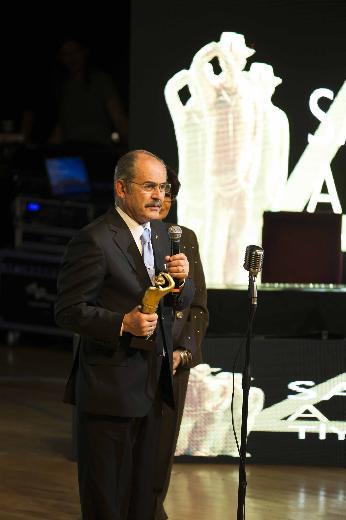 4. Sadri Alışık Tiyatro Ödülleri sahiplerini buldu