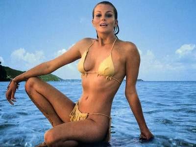 Bikini, en çok onlara yakışıyor