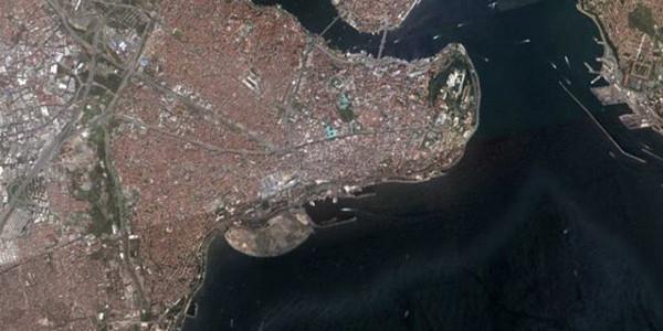 İstanbul haritasını değiştirdi
