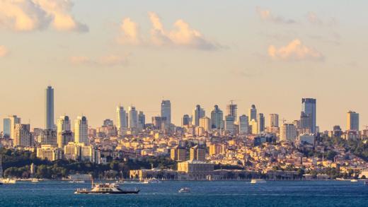 İstanbul o kadar da pahalı değilmiş