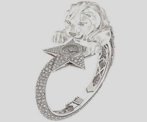 Chanel Sous le Signe du Lion Koleksiyonu