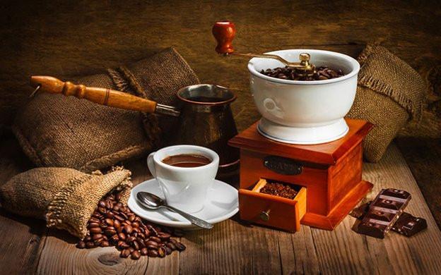 Zararlı görülen kahvenin, yararlı etkileri