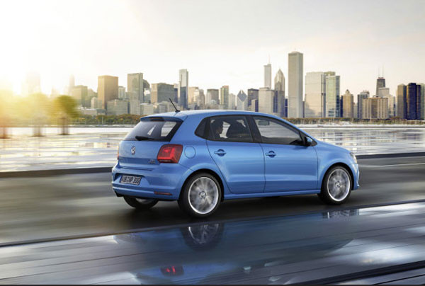 Volkswagen Polo yeni hali ile görücüye çıkıyor!