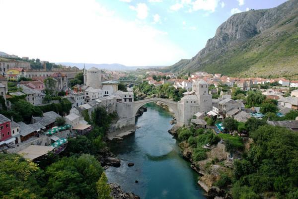 2014ün en iyi 100 tatil bölgesi