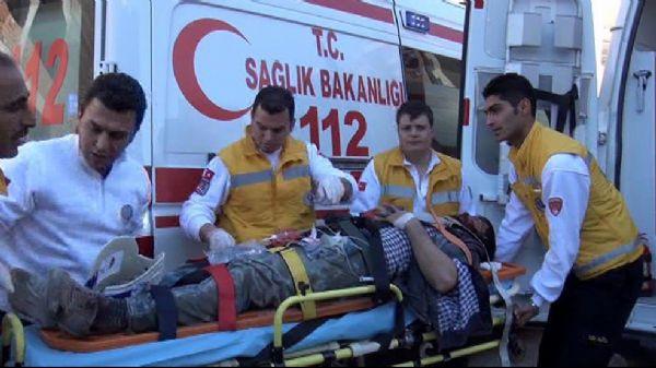 Bir göçük de Adanada
