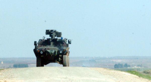Kontrol IŞİDe geçti!