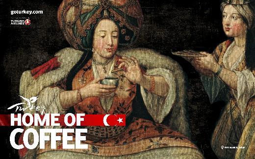 Türkiye'nin 2014 tanıtım afişleri