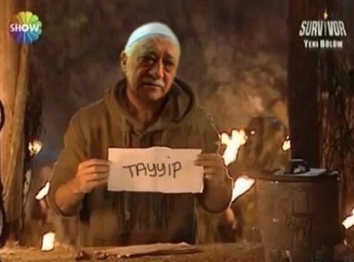 Fethullah Gülenin sosyal medyayı sallayan capsleri