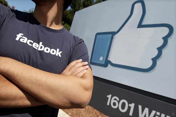 Facebook fırtınası dinmiyor