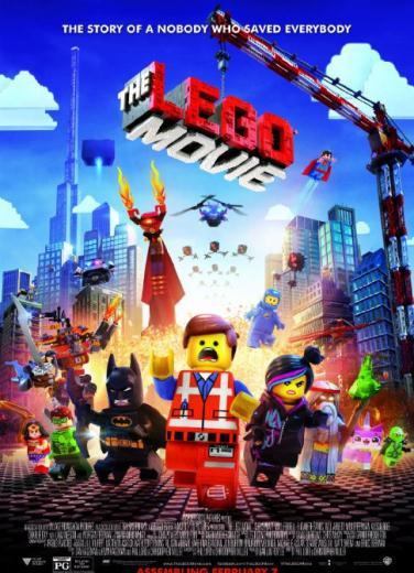 LEGO çılgınlığı