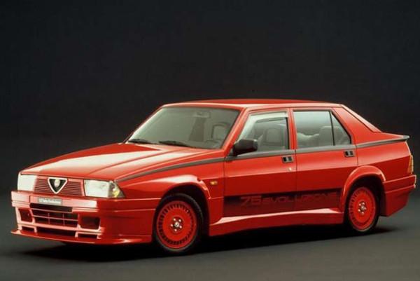 80lerin spor otomobilleri