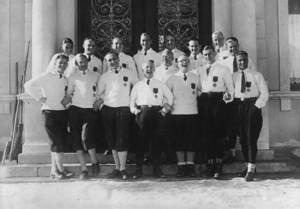 Geçmişten unutulmayan kış olimpiyatları fotoğrafları