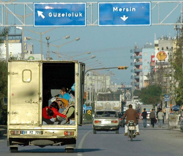 Bunlar sadece Türkiye'de olur dedirten fotoğraflar